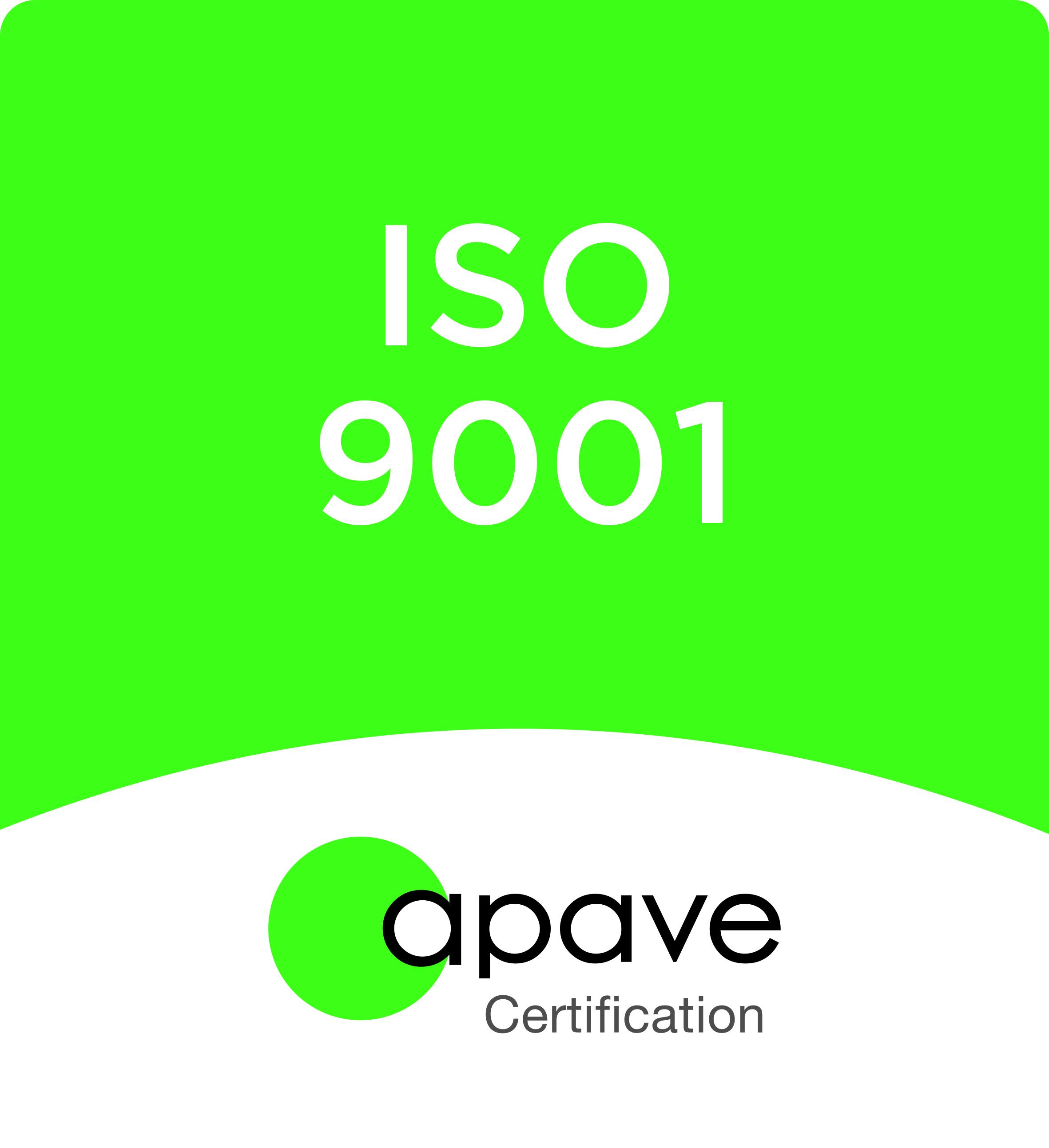 ApaveCert-Q-ISO9001